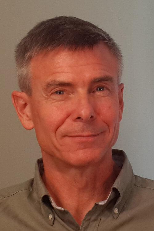 Peter Macy
