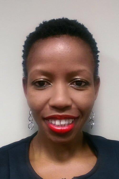 Tshepo Setlhogile