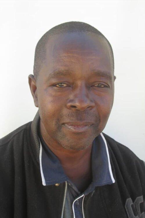 John Zambe