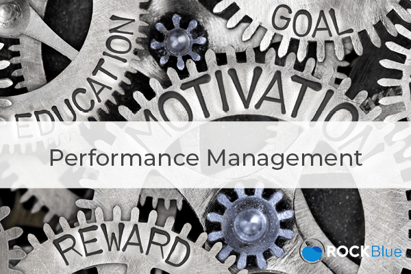 Performance Management by Dr Anton Olivier