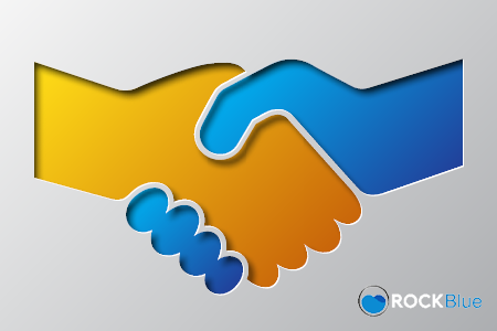 Rockblue Organizes Support from Major Development Partners