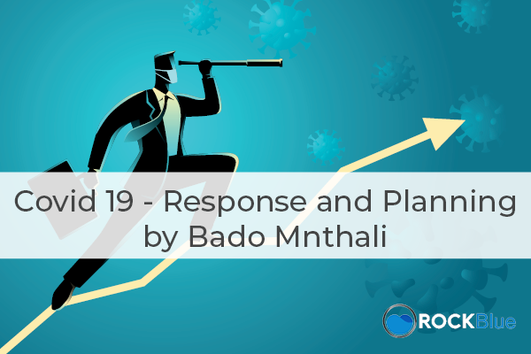 Covid 19 - Response and Planning by Bado Mnthali