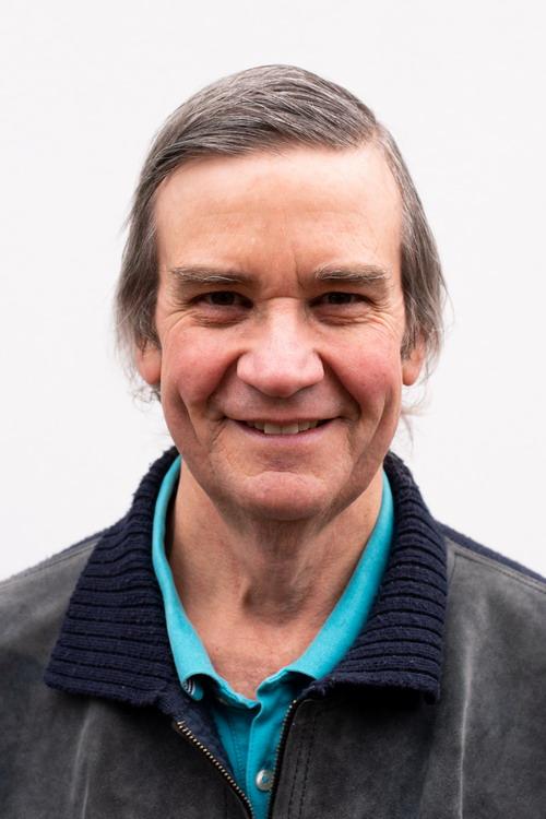 Bill Peacock