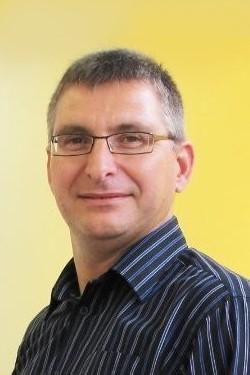 Dave Barnard