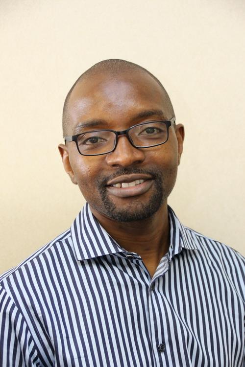 Mthokozisi Ncube