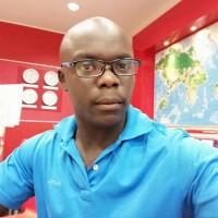 James Patrick Chikwiti