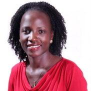 Winifred Nabakiibi