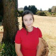 Danica Blyth