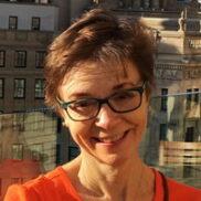 Kathy Kelley