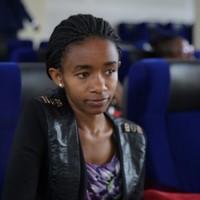 Stella Muthungu
